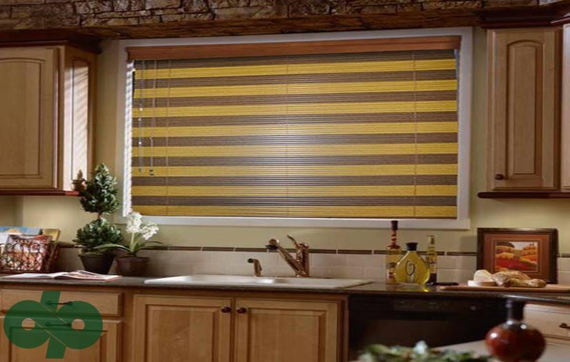 پرده آشپزخانه