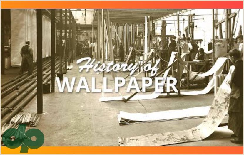 بهترین برند کاغذ دیواری